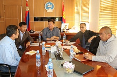 Sukhbaatar province to establish a Sub-commission on Prevention of Environmental Crimes